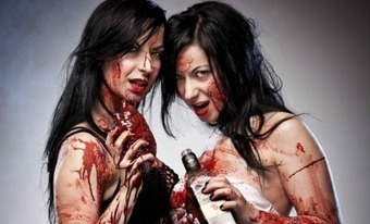 Divine Convention: CVLT Nation Interviews The Soska Sisters ... | Horror Films - 'American Mary' | Scoop.it