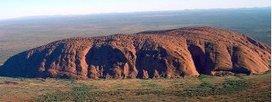 Uluru and Aboriginal Culture | Uluru (Ayers Rock) Australia | Fantastic Formations | Scoop.it
