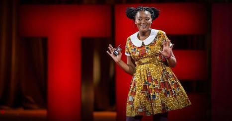Wie junge Afrikaner auf Twitter ihre Stimme fanden | Afrika | Scoop.it