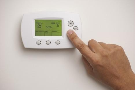 Seven Energy Saving Tips | Energy-Saving | Scoop.it