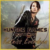 The Hunger Games: Katniss Costume & Makeup | Websites to Share with Students in English Language Arts Classrooms | Scoop.it