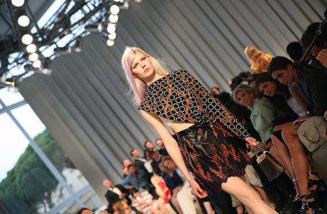 Louis Vuitton and the Business of Globe-Trotting Cruise Collections - The Bottom Line via @BOF | Fashion Technology Designers & Startups | Scoop.it