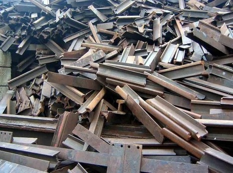 Increase your income to add something more for scrap metal recycling | Scrap Metal | Scoop.it
