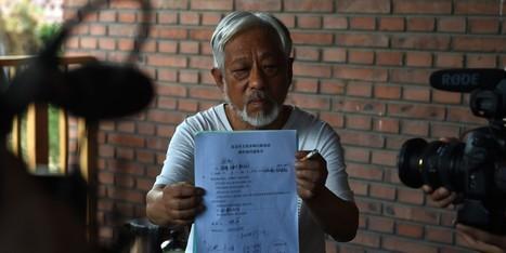 En Chine, on censure même les festivals de cinéma   Libertés Numériques   Scoop.it
