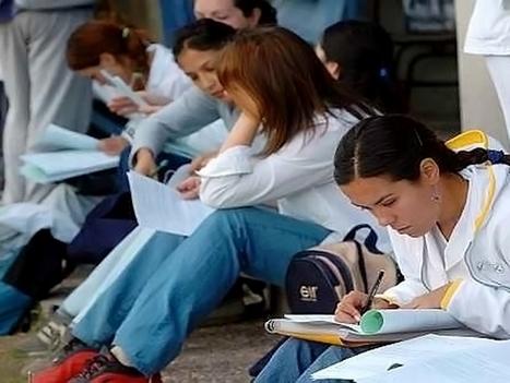 El 70% de los jóvenes argentinos tiene falencias de aprendizaje.- | docencia MDQ | Scoop.it