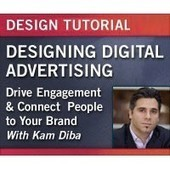 Designing Digital Advertising OnDemand Design Tutorial   My Design Shop   Graphic Design Course   Scoop.it