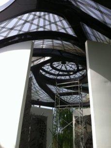 En Gironde, Strato Compo boosté par l'art contemporain | industrie Bordeaux Gironde | Scoop.it
