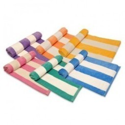 Cabana Hand Towel(set of 6) at Rs.173 @ shopclues | Save Money in India | Scoop.it