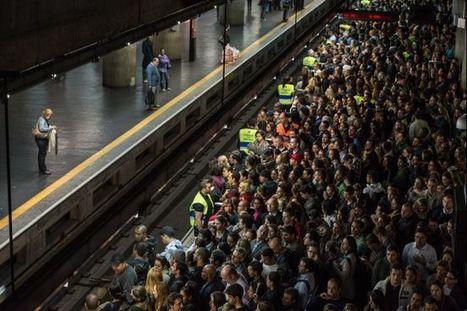 Ultimul metrou pentru Cupa Mondiala | Alternativ | Scoop.it