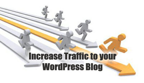 6 Ways to Drive Traffic and Build Audience for Your New WordPress Blog | Web Resources | Scoop.it