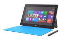 Review: Microsoft Surface Pro, the Surface That's More PC Than Tablet | TIME.com | Mobile Learning in Higher Education | Scoop.it