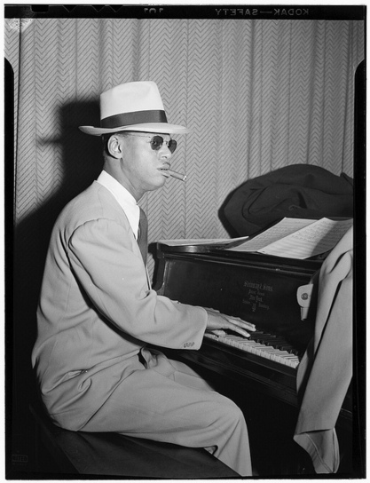 Earl Hines Sessions: 1928-45 | Jazz from WNMC | Scoop.it