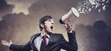 Cómo promocionar un evento en redes sociales | Gerencia y Redes Sociales | Scoop.it