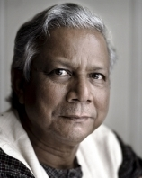 Muhammad Yunus: Fundador del Grameen Bank. Premio Nobel de la Paz | Emprendedores Sociales | Scoop.it