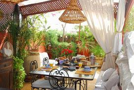 TOURISME MAROC: Riad in Marrakesh | Location voiture Essaouira | Scoop.it