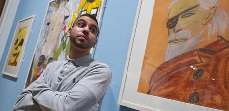 Prisoners' art on display at unique exhibition in Birmingham - The Birmingham Post | Prison Studies | Scoop.it