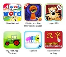 Apps for Education: A Great Initative - Wired (blog) | iPads for Educators | Scoop.it