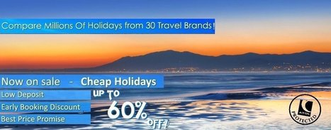 Cheap Marbella Holidays | bodrikabg | Scoop.it