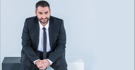 "Mouloud Achour, ""Le Gros Journal"" : ""Canal reste Canal"" 