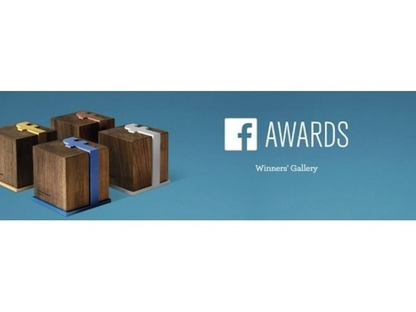 2016 Facebook and Instagram Awards Winners: includes the Donate Life Give Me a Heart Campaign | Organ Donation & Transplant Matters | Scoop.it