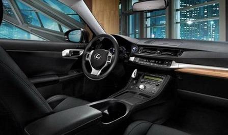 2018 Lexus CT 200H Release date, Interior, Performance, Price | News Trend Smartphone | Scoop.it