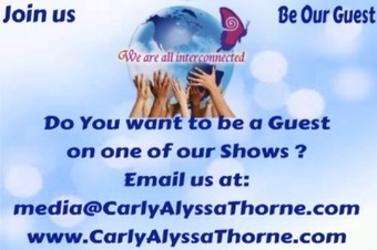 Business Intuition with Joanne Victoria | Carly Alyssa Thorne, Carly A Thorne, Conscious Business | Business | Scoop.it