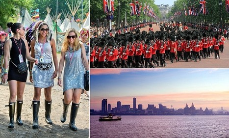 The Great British Bucket List: 50 UK things to do before you die | Best of Britain | Scoop.it