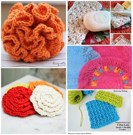 It's a Wrap - Mother's Day | Crochet Crochet Crochet.... | Scoop.it