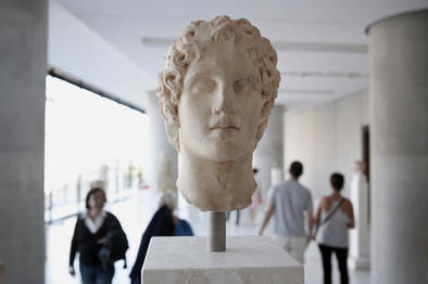 This week in history: Young Alexander the Great triumphs at Chaeronea   Ancient History   Scoop.it