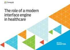 The Role of a Modern Interface Engine in Healthcare eBook | #HITsm | Scoop.it