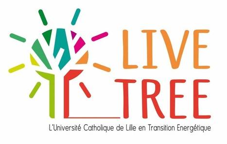 Université Catholique de Lille | Troisième Révolution Industrielle | Les Ateliers d'Humanicité | Scoop.it