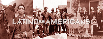 Latino Americans – a new PBS series | San Jose, CA | Tech Museum | Sept 9th, 2013 | Mixed American Life | Scoop.it