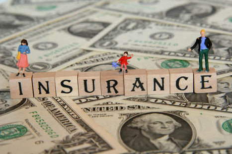 5 Types of Insurance You Should Have - MoneyGlare | Different Types of Insurance | Scoop.it