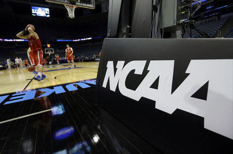 NCAA college basketball tournament's 'March Madness' will be streaming live to millions more this year on smartphones, tablets | Games People Play | Scoop.it