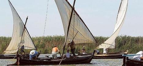 La vela latina navega hacia el patrimonio cultural | MDV 2014 | Scoop.it