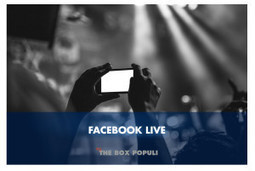 Cómo usar Facebook Live Paso a Paso | Social Media | Scoop.it