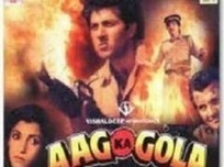 Latest Hindi Lyrics of Bollywood Movies: Aa Bhi Jao Lyrics - Aag Ka Gola (1990)  -  Asha Bhosle, Mohammed Aziz   hindi movie lyrics   Scoop.it