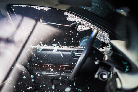 4 Steps to Take After Your Car Is Burglarized   IAATI Australasian Branch   Scoop.it