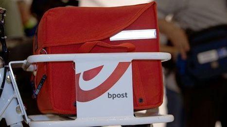 Bpost trekt naar de beurs (week 21) | MIP | Scoop.it