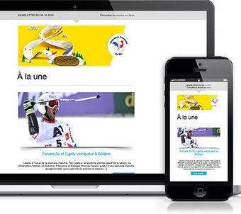 Paroles de coach : Adrien Reymond, préparateur physique du groupe d'entrainement B de Ski Alpin | FFS | Ski, sports de glisse, insolite et buzz | Scoop.it