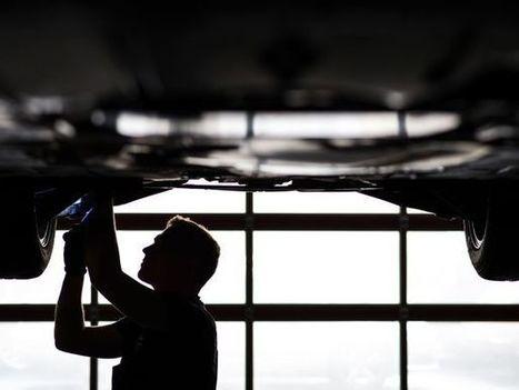 EN IMAGES. Les dix secteurs qui recruteront le plus d'ici 2020 | EIVP - Formation continue et Mastères Spécialisés | Scoop.it
