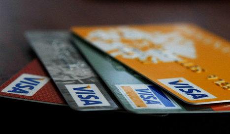 Mastercard loses USAA customers to Visa | Procurement | Scoop.it