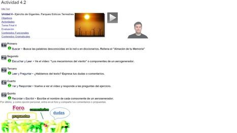 Ejército de Gigantes. Parques Eólicos Terrestres. | Energía eólica terrestre y marina. | Scoop.it