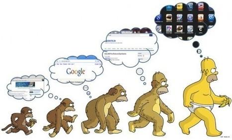 Así habrá cambiado el mundo internet en 2025 | aTICser | Scoop.it
