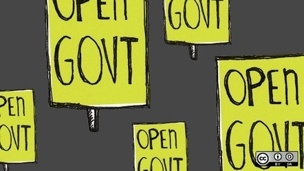 Open government, what is it really? | Information and communication technology for democracy | Scoop.it
