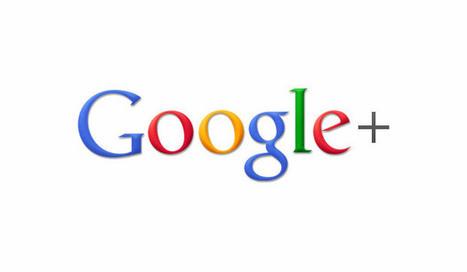 101 liens pour faire ses premiers pas sur Google+ | Web information Specialist | Scoop.it