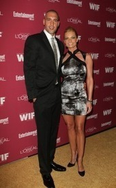 Jaime Pressly Proud of Her Body - Emerging Magazine | It Happened In Hollywood | Scoop.it