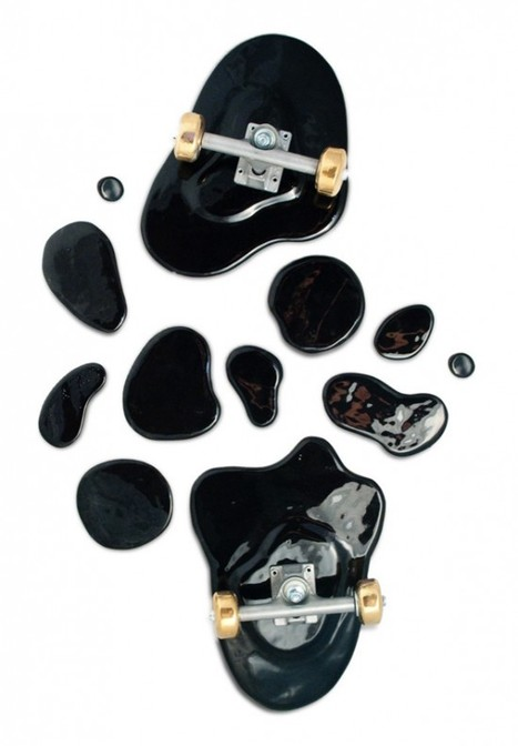 Skate Fails | Art, Design & Technology | Scoop.it