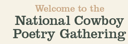 National Cowboy Poetry Gathering HOME Page | General Information on the Gathering | Annie Haven | Haven Brand | Scoop.it