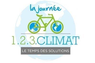Journée 123 Climat, le temps des solutions | La lettre de Toulouse | Scoop.it